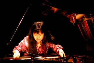 Satoko Fujii